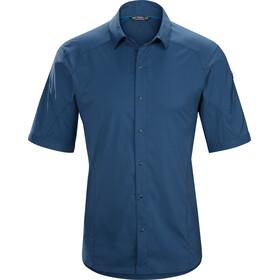Arc'teryx Elaho SS Shirt Herr nocturne